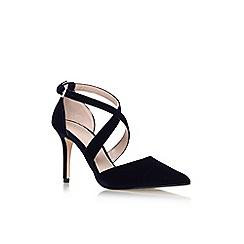 Carvela - Blue 'Kross' High Heel Sandals