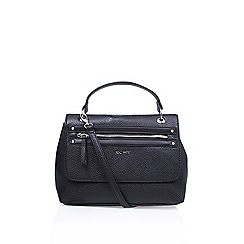 Nine West - Black 'Get Poppin' handbag with shoulder straps