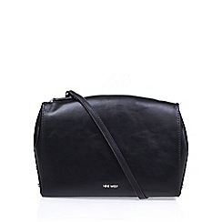 Nine West - Black 'Sheer Genius' handbag with shoulder straps