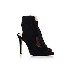 Vince Camuto - Black 'Abigalla' high heel sandals