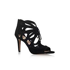 Vince Camuto - Black 'Calivia' high heel sandals