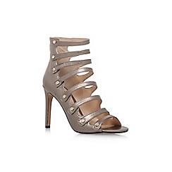 Vince Camuto - Metal 'Kanastas' high heel sandal