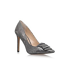 Vince Camuto - Metal 'Nancita2' high heel court shoes