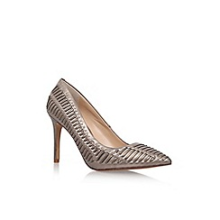 Vince Camuto - Metal 'Narissa2' high heel court shoes