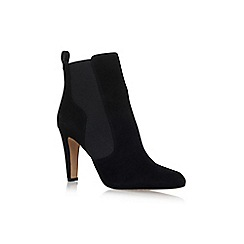 Vince Camuto - Black 'Merrigan' high heel ankle boots