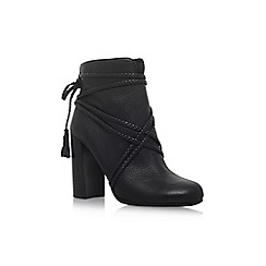 Vince Camuto - Black 'Tamina' high heel ankle boots
