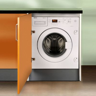 Beko Appliances\Washing Machine/Integrated Wmi71641 - . -