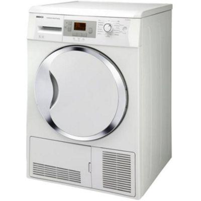 Beko Appliances\Tumble Dryer/Condenser Freestanding DCU9330W - . -