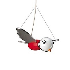 Litecraft - Childrens Bird Pendant Light