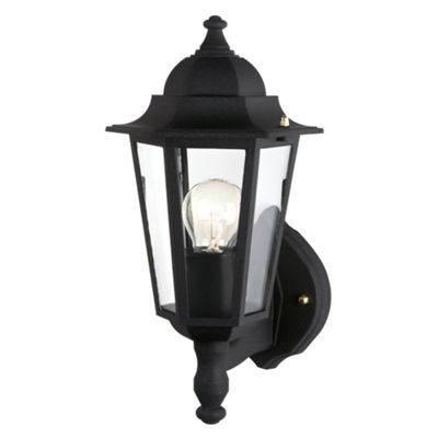 Low Energy Outdoor Wall Light