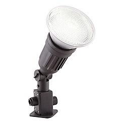 Litecraft - Outdoor Spike Light with PAR 38 LED Light Bulb