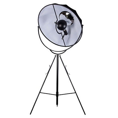 Litecraft - Replica Circa 1907 Floor Lamp