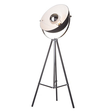 Litecraft - Parabolic Floor Lamp