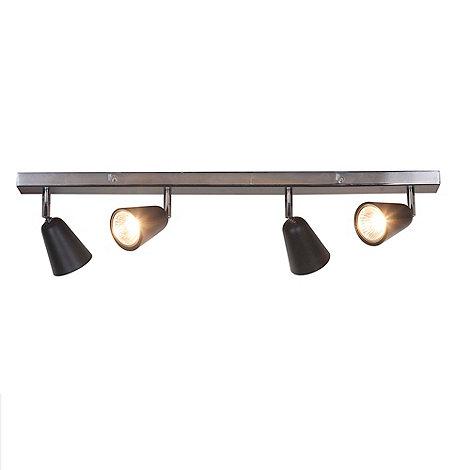 Litecraft - Thimble 4 Light Spotlight Bar