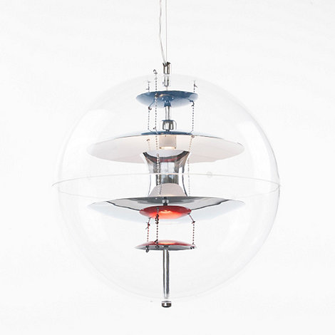 Litecraft - Replica circa 1969 Pendant Light