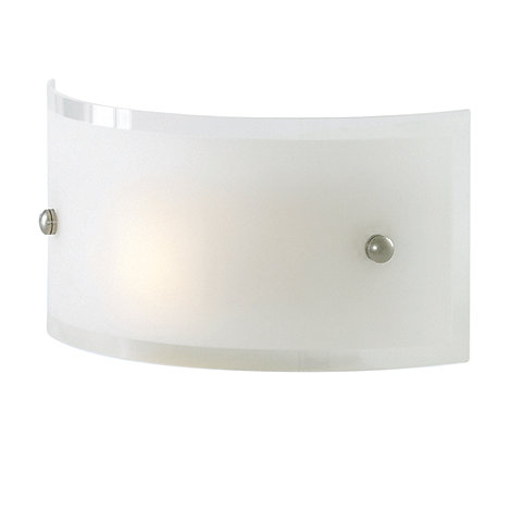 Litecraft - Moirus bathroom walll light
