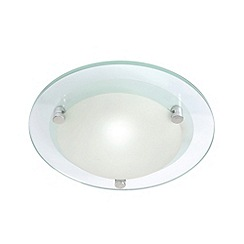 Litecraft - Lacunaria small flush bathroom ceiling light