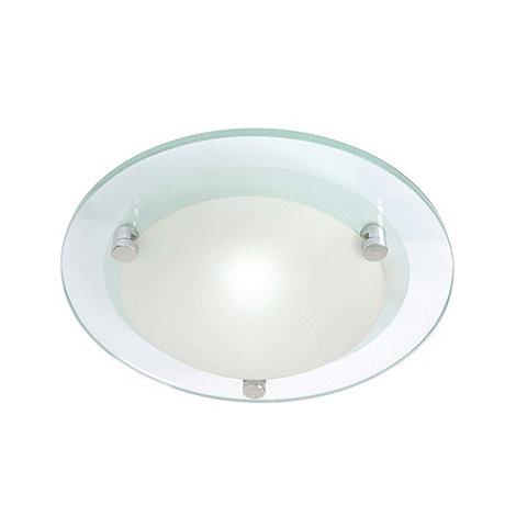 Litecraft - Lacunaria small flush bathroom ceiling light