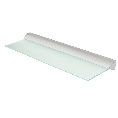 Litecraft - Mensola 13w 600mm Fluorescent shelf light