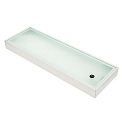 Litecraft - Pluteum 13w 600mm Fluorescent box shelf light