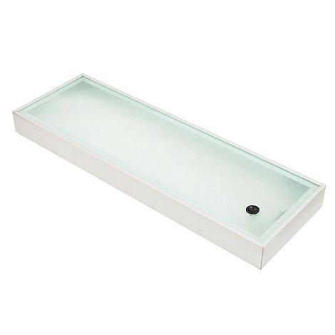 Litecraft - Pluteum 13w 600mm Fluorescent box shelf light