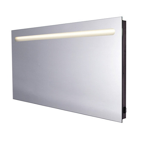 Litecraft - Lusso Fluorescent bathroom mirror light
