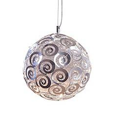 Litecraft - Shenyang 5 light ceiling light pendant