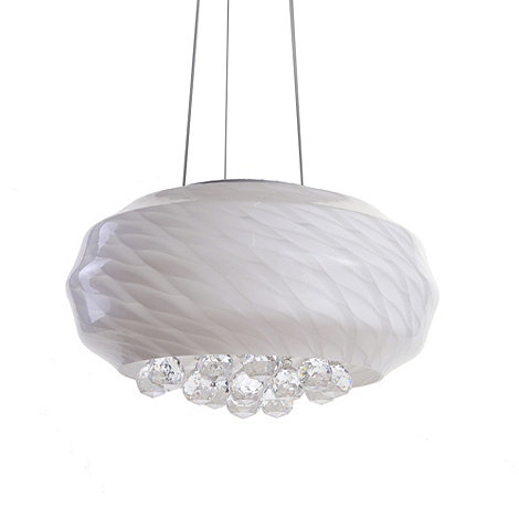 Litecraft - Palmero 3 Light Ceiling Light Pendant