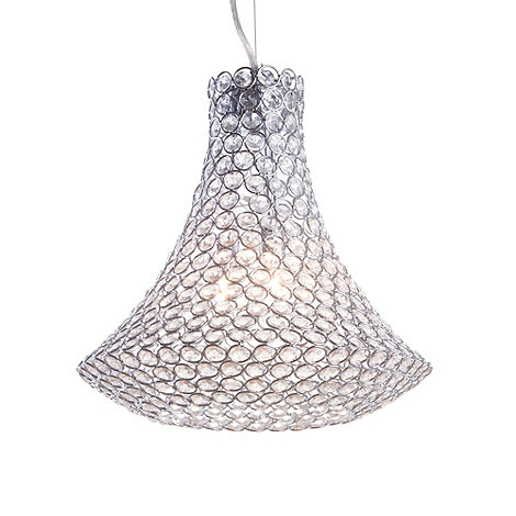 Litecraft - Namur 3 Light Ceiling Light Pendant