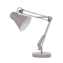 Litecraft - New Task Mocha lamp