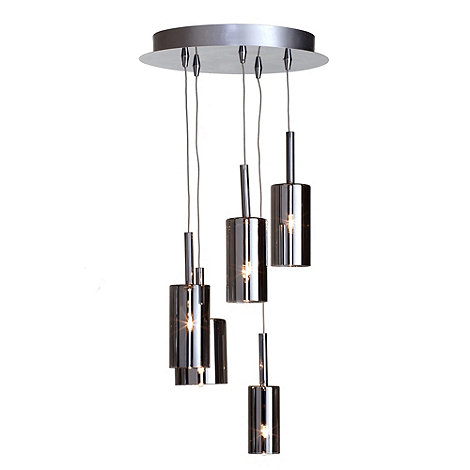 Artisan 5 Light Ceiling Pendant