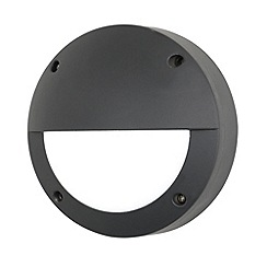 Litecraft - Rye Outdoor LED Round Bulkhead
