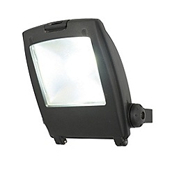 Litecraft - Hodder 15W LED Slimline Floodlight - Anthracite