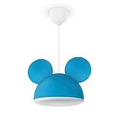 Litecraft - Philips Disney Mickey Mouse children's ceiling pendant light