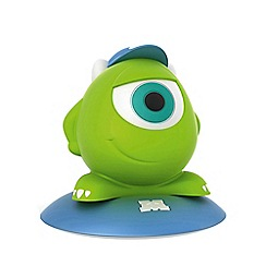 Litecraft - Philips Disney Monsters inc softpal mike led night light table lamp