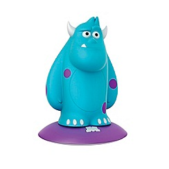 Litecraft - Philips Disney Monsters Inc softpal sully led night light table lamp