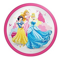 Litecraft - Philips Disney princess led kid's ceiling or wall light