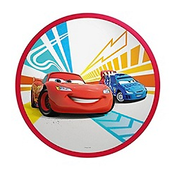 Litecraft - Philips Disney's Cars led ceiling or wall children's light