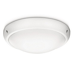 Litecraft - Philips Paradise outdoor wall light in White