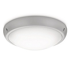Litecraft - Philips Paradise outdoor wall light in Grey
