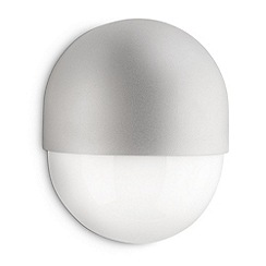 Litecraft - Philips myGarden Forest Wall Light - Grey