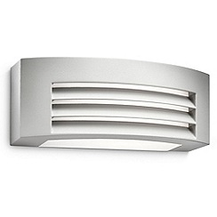 Litecraft - Philips Ecomoods Fragrance Outdoor Wall Light - Grey