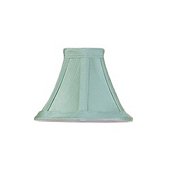 Litecraft - 5 Inch Candle Bulb Empire Shade - Sage