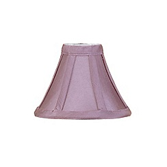 Litecraft - 5 Inch Candle Bulb Empire Shade - Grape