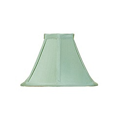 Litecraft - 8 Inch Easy to Fit Empire Shade - Sage