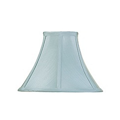 Litecraft - 10 Inch Easy to Fit Empire Shade - Duck Egg