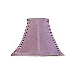 Litecraft - 10 Inch Easy to Fit Empire Shade - Grape