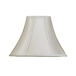 Litecraft - 12 Inch Easy to Fit Empire Shade - Soft Grey