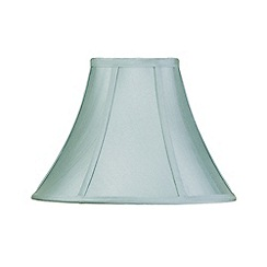 Litecraft - 12 Inch Easy to Fit Empire Shade - Duck Egg