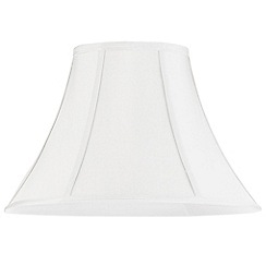 Litecraft - 16 Inch Easy to Fit Empire Shade - Ivory